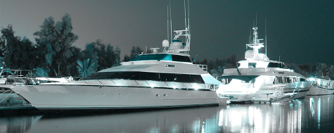 Net Dream Systems Yacht IT